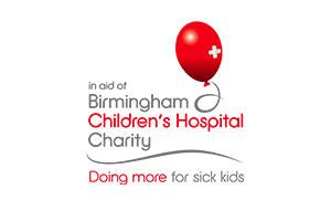 birmingham childrens hospital charity