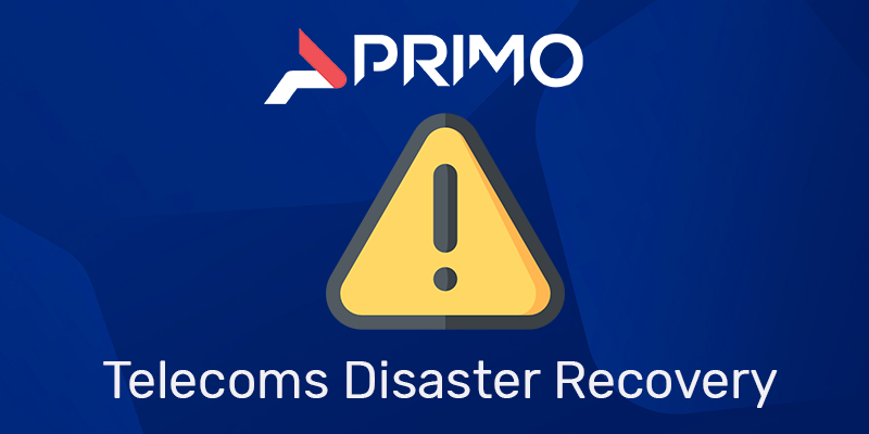telecoms-disaster-recovery